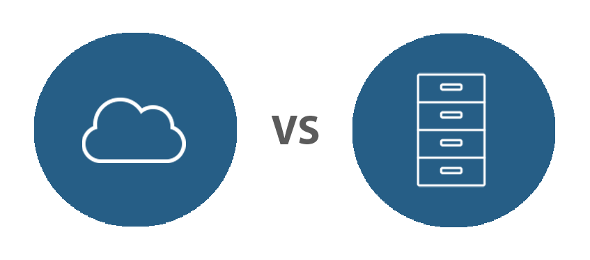 Cloud vs. On-Premise Secure Email Gateway