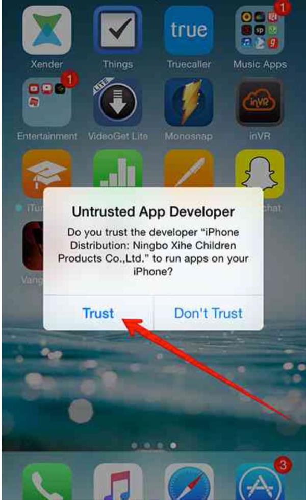 DarkSideLoader: Rogue App Stores Targeting Non-Jailbroken