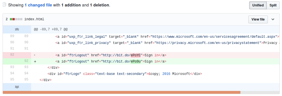 Threat actors abuse GitHub service to host a variety of