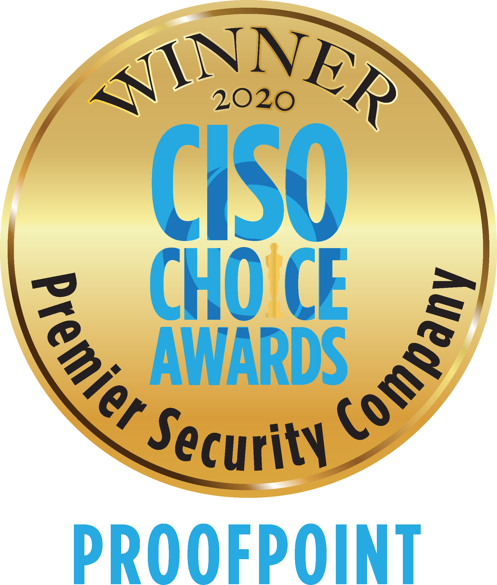 CISO Choice Awards_Premier Security Logo