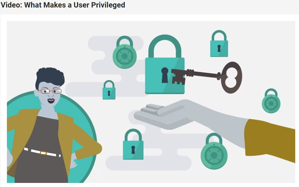 Privileged Users