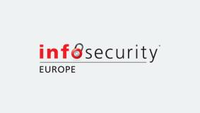 InfoSecurity Europe 2018