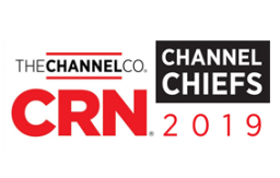 Royi Barnea, Director of Sales for Meta Networks Recognized as 2019 CRN® Channel Chief