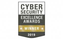 Meta NaaS Wins Gold in the Cybersecurity Excellence Awards