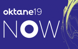 We're Heading to Oktane 2019