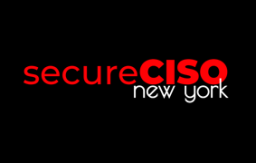 See you at SecureCISO