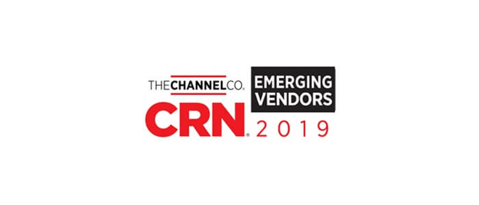 Meta Networks Selected as a CRN Emerging Vendor 2019