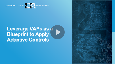 Leverage VAPs as a Blueprint to Apply Adaptive Controls