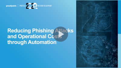 Reducing Phishing Attacks and Operational Costs through Automation