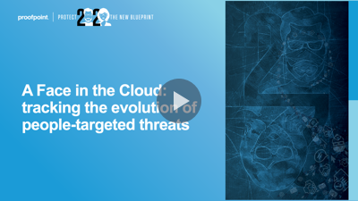 A Face in the Cloud: Tracking the Evolution of People-Targeted Threats