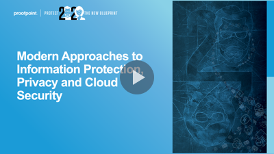 Modern Approaches to Information Protection, Privacy and Cloud Security