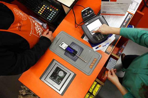 The largest data breach in history and it keeps getting for 0 home depot credit card