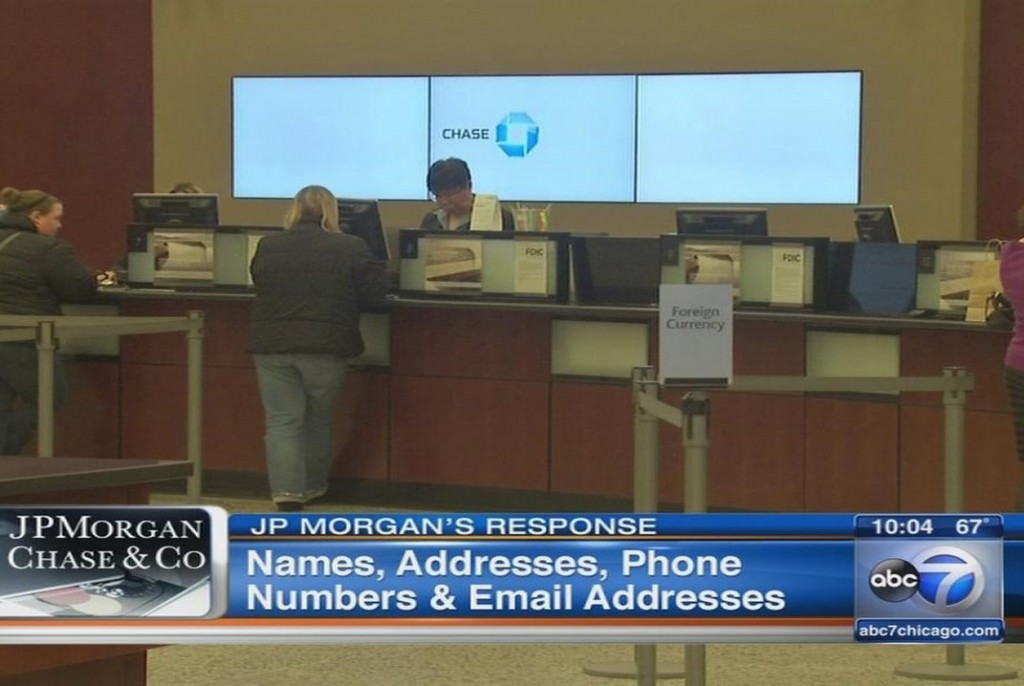JPMorgan Chase Breach: 76 Million Households Compromised