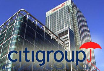Citigroup Data Breach 1