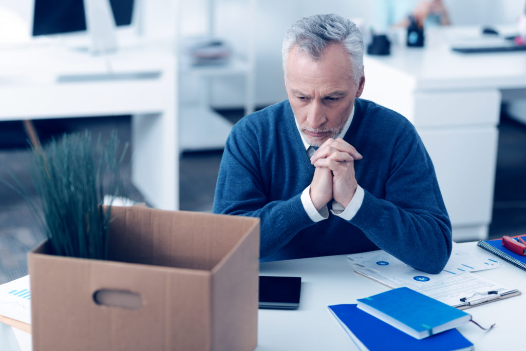 Disgruntled Employee Creating an Insider Threat