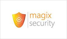 magix security logo