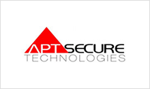 Apt Secure logo