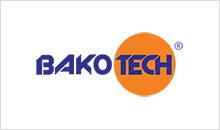 Bako tech logo