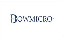 bowmicro logo