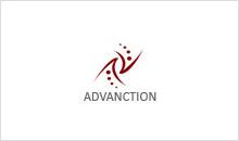 Advanction logo