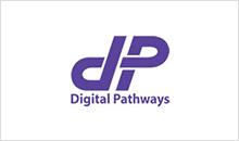 Digital pathways logo