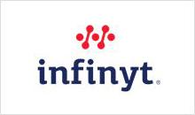 infinyt logo