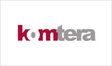 Komtera logo