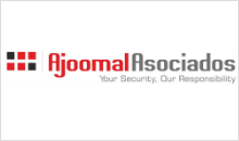 Ajoomal logo