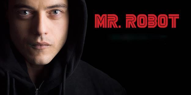 ObserveIT Insider Threat Mr. Robot