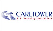 caretower logo