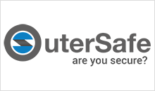 Outersafe logo