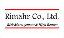 Rimahr Co. LTD logo