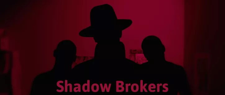 Biggest Data Breaches of 2017 Shadow Brokers