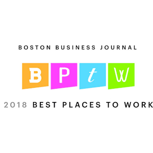 Boston Business Journal: Best Places to Work