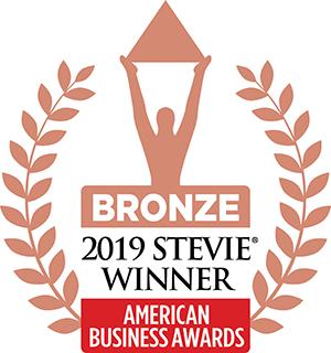 Stevie Winner 2019
