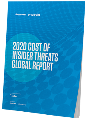 Cost of Insider Threats Report