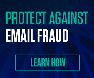 Protect against email fraud