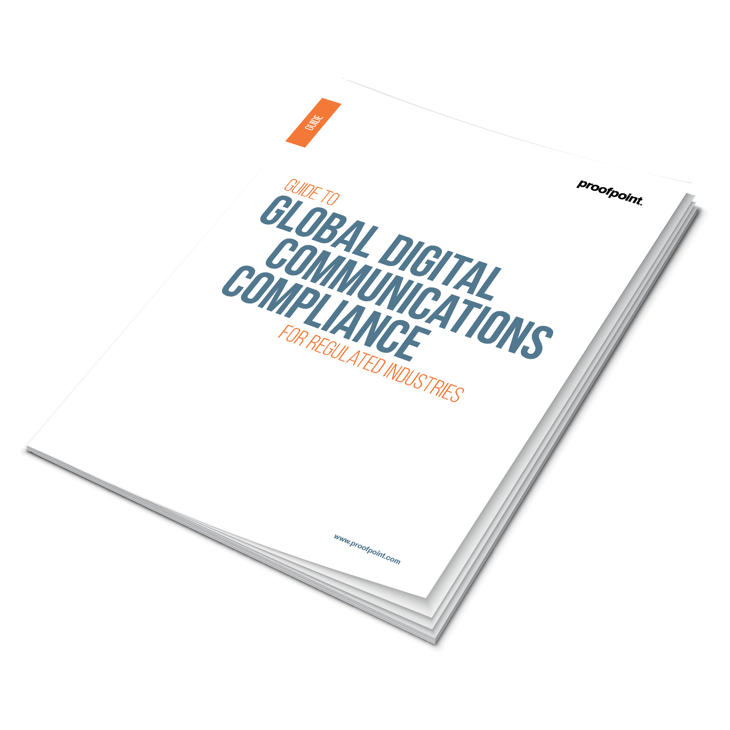 Guide to Global Digital Communications Compliance for Regulated Industries