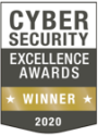 Cyber Security Excellence Awards 2020_Gold
