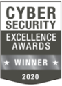 Cyber Security Excellence Awards 2020 Silver