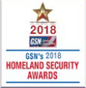 2018 GSN's Home Land Security Awards