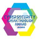 Cybersecurity Breakthrough Award 2020