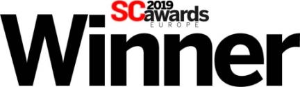 2019 SC European Awards Winner
