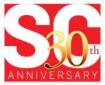 SC Media Logo 30 Years