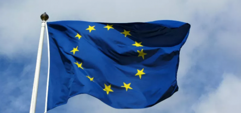 EU Flag GDPR Definition Cover Photo