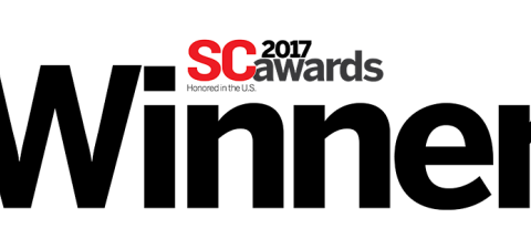SC Awards 2017 Winner