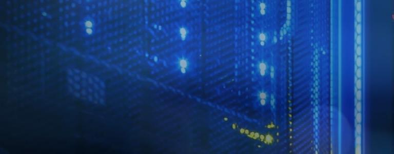 Generic Computer Code Background